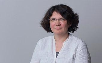 Neue Professorin «Beratung in Handlungsfeldern der Sozialen Arbeit»