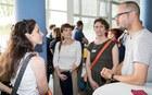 Jubiläumsfeier 10 Jahre Master-Studium in Sozialer Arbeit
