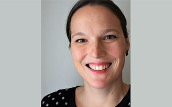 Neue Professorin «Praxisentwicklung und Implementierungsforschung»