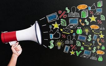 Neuer Kommunikationsmix für die Klientel der Suchtberatung