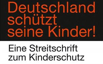 Neues Buch «Deutschland schützt seine Kinder!»