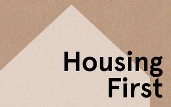 Neues Buch «Housing First – ein (fast) neues Konzept gegen Obdachlosigkeit»