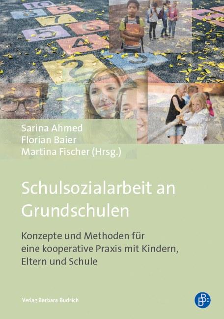 Buchcover «Schulsozialarbeit an Grundschulen»