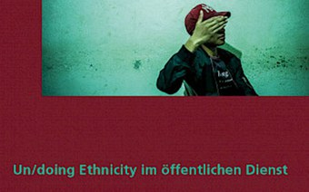 Neues Buch «Un/doing Ethnicity im öffentlichen Dienst»