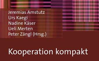 Neues Lehrbuch «Kooperation kompakt»