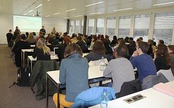 Präsentation Studierendenprojekte