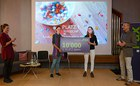 FHNW-Absolvierende gewinnen Swiss Student Sustainability Challenge