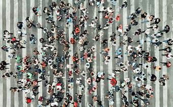 Rund die Hälfte der Schweizer Bevölkerung möchte sich an Forschung beteiligen