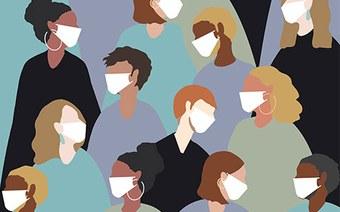 Umfrage zu den Arbeitsbedingungen während der Corona-Pandemie