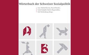 Wörterbuch der Schweizer Sozialpolitik