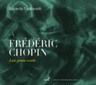 CD: Frédéric Chopin