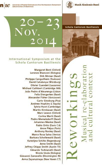 Flyer Symposium 2014 Reworkings