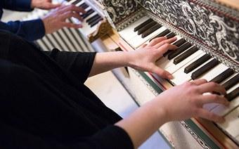Studientage Improvisation 30. + 31. März 2020