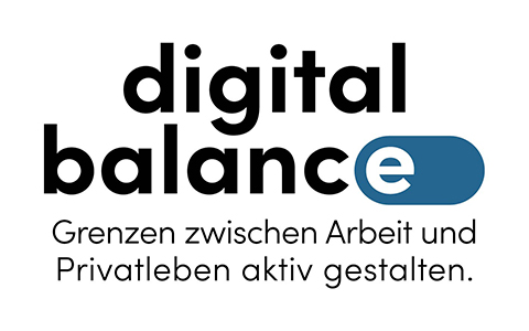 Digital Balance Logo