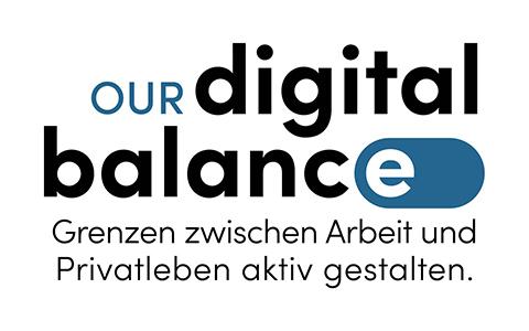 Our Digital Balance Logo