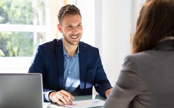 Optimierung der Personalauswahl und -entwicklung eines KMU