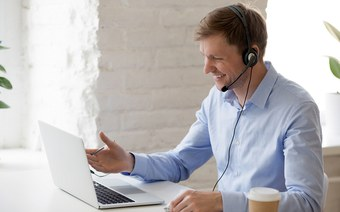 Going virtual: Eine gute Meeting-Praxis ist online wichtiger denn je