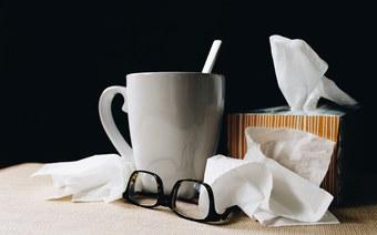 Homeoffice und Krankheit