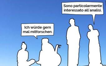 Interesse an partizipativer Forschung in der Schweiz
