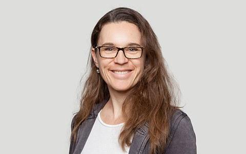 Dr. Rahel Heeg, Soziologin und Projektleiterin Generation Smartphone
