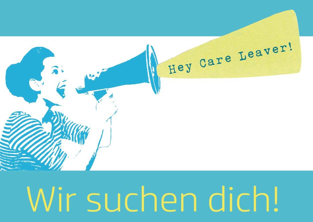 Bild zum Projekt «Care Leaver erforschen Leaving Care»