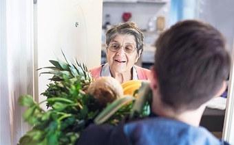 Ein Mahlzeitendienst kann mehr, als gesundes Essen liefern