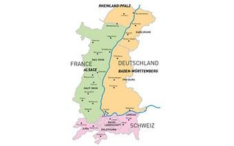 Industrie 4.0 für den südlichen Oberrhein