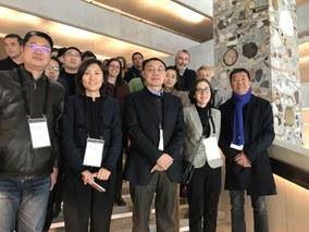 Grüne Sanierungstechnologien: Startschuss fällt für europäisch-chinesisches Forschungsprojekt