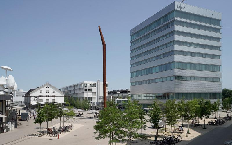 Innenarchitektur Und Szenografie institut innenarchitektur und szenografie fhnw fachhochschule