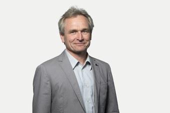 Prof. Dr. Achim Geissler