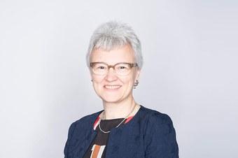 Prof. Dr. Afra Sturm