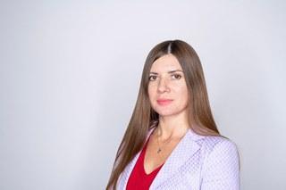 Alesya Heymann