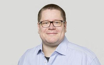 Dr. Alexander Seifert