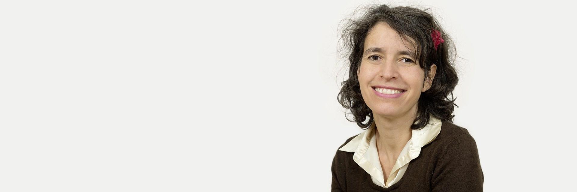 Prof. Amandine Beyer