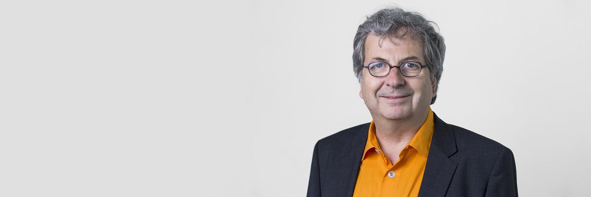Prof. Dr. André Csillaghy