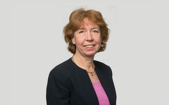 Prof. Dr. Andrea Kampschulte