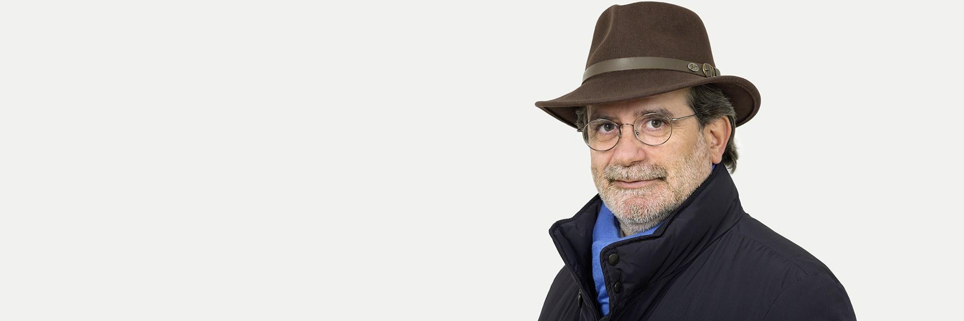 Prof. Andrea Marcon