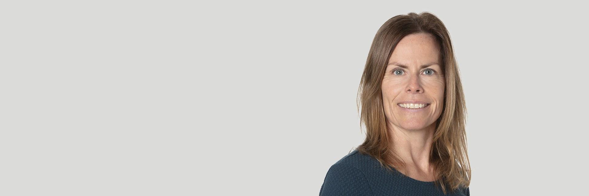 Andrea Zumbrunn, MA
