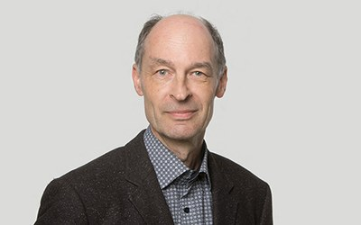 Prof. Dr. Andreas Brenner