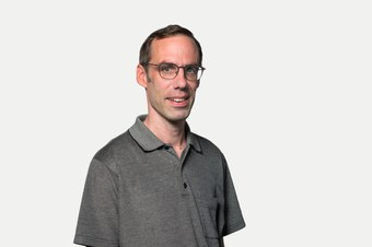 Andreas Genkinger