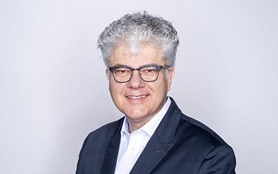 Prof. Andreas Graber