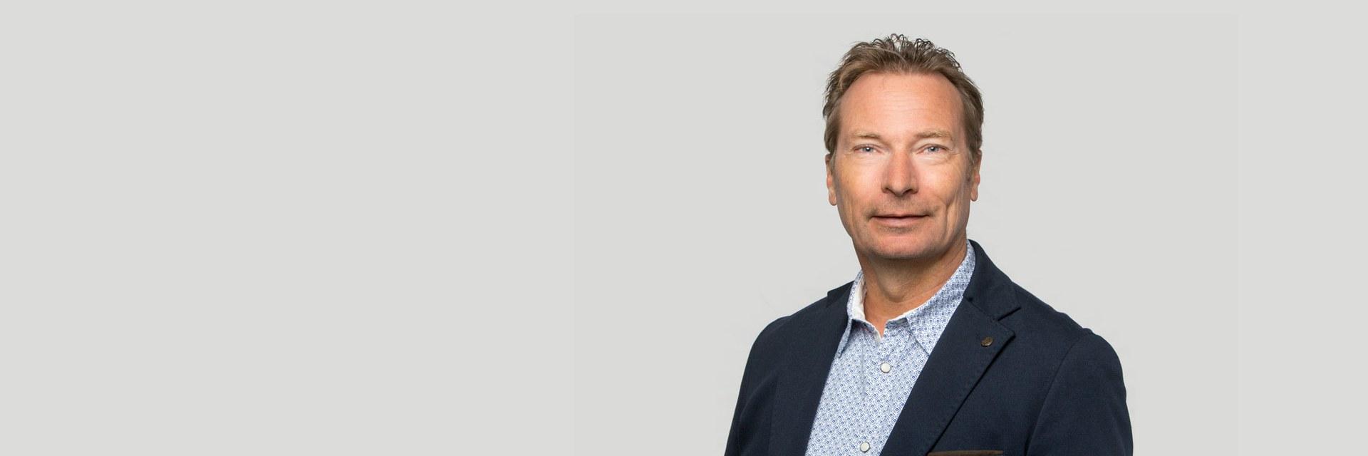 lic. oec. publ. Andreas Mühlhäuser