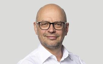 Andreas Pfeuffer, MA