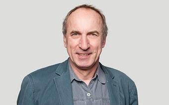 Prof. Andreas Schauder, Dipl.-Päd.