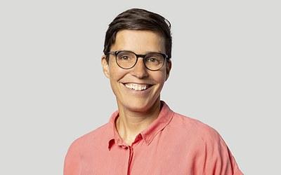 Prof. Dr. Angela Rein