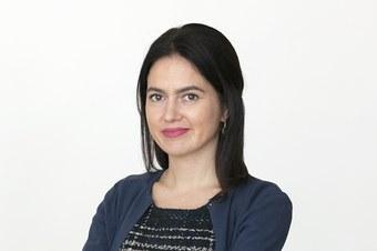Anita Naneva