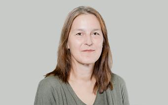 Anja Huovinen