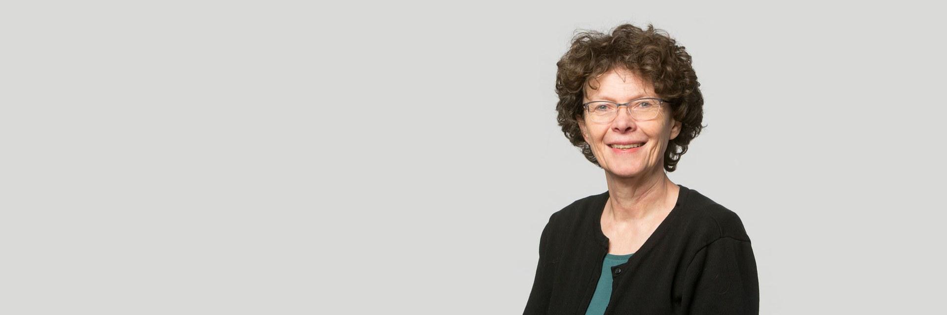 Prof. Dr. Anke Kundert
