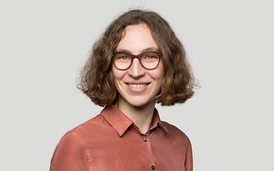 Anna Gonon, MA