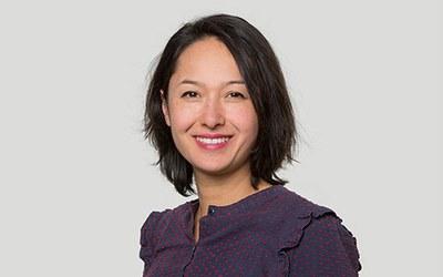 Anna Yerim Yang, BA
